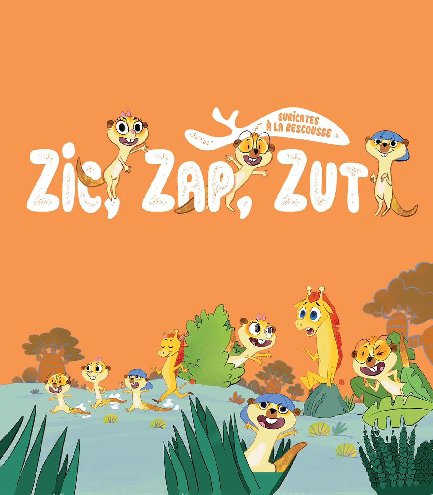Zic, Zap, Zut