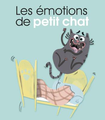 * Les Émotions de Petit Chat