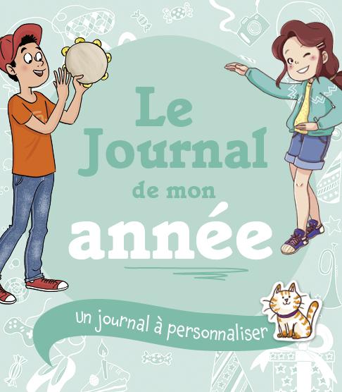 Le Journal de mon année