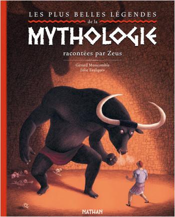 Les plus belles légendes de la mythologie