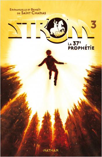 La 37e prophétie