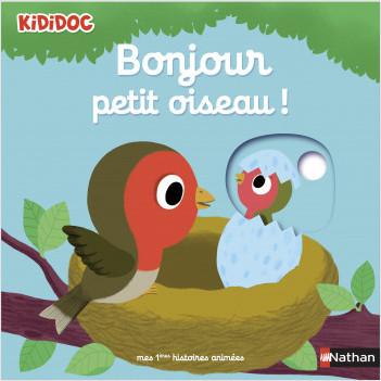 Bonjour petit oiseau !