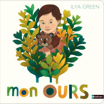 Mon ours - Album - Dès 2 ans