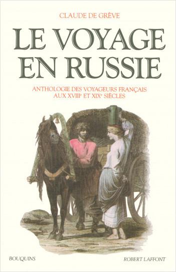 Le Voyage en Russie