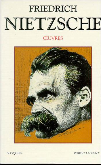 Oeuvres de Friedrich Nietzsche - T.2