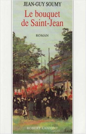 Le bouquet de Saint-Jean