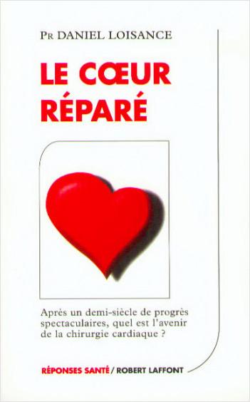 Le coeur réparé