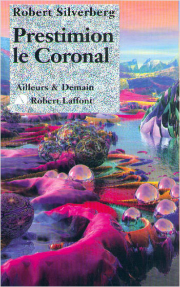 Prestimion le Coronal - Majipoor -T.6