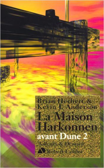 La maison Harkonnen - Avant Dune -T.2