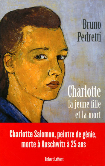 Charlotte, la jeune fille et la mort