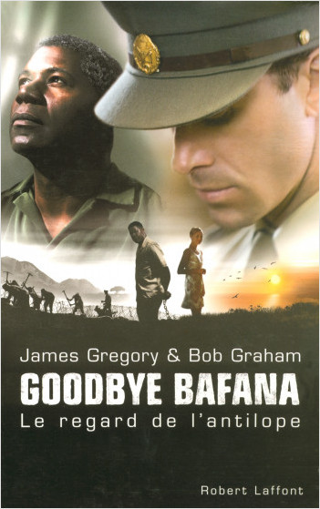 Goodbye Bafana - NE