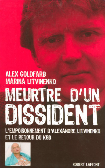 Meurtre d'un dissident