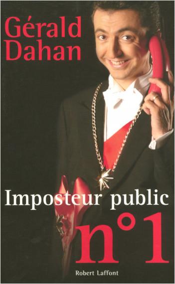 Imposteur public n°1