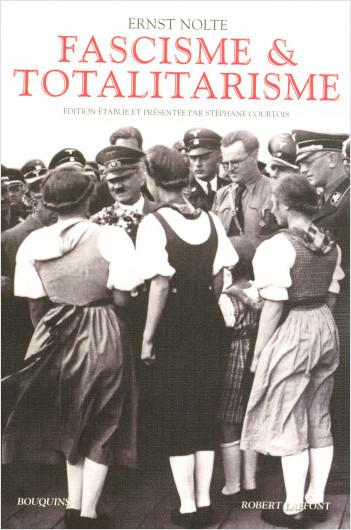 Fascisme et Totalitarisme