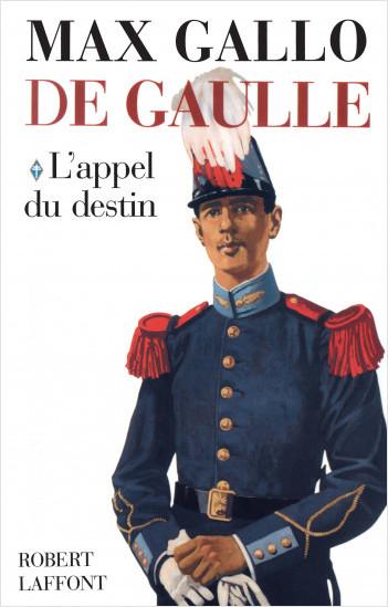 De Gaulle - Tome 1
