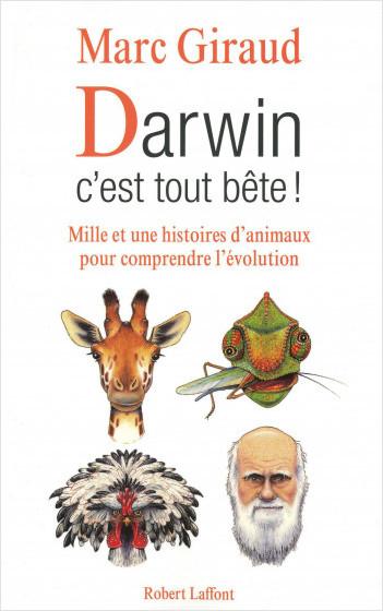 Darwin, c'est tout bête !