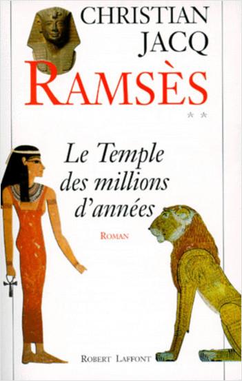 Ramsès - Tome 2
