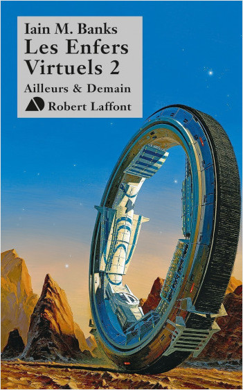Les Enfers virtuels, tome 2