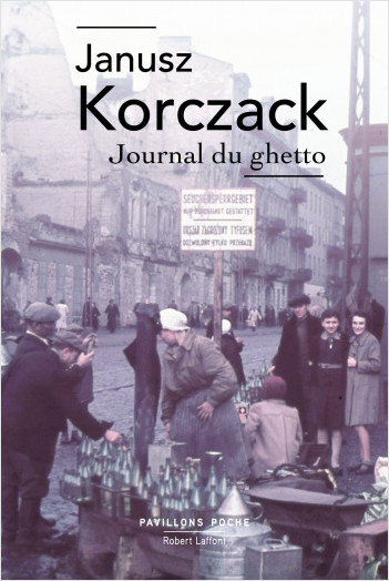 Journal du ghetto