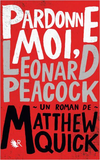 Pardonne-moi, Leonard Peacock