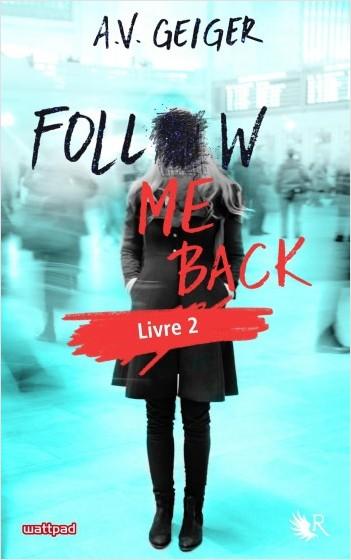 Follow Me Back - Livre 2 - Édition française