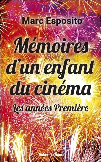 Mémoires d'un enfant du cinéma