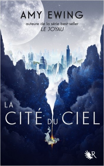 La Cité du ciel, Tome 1
