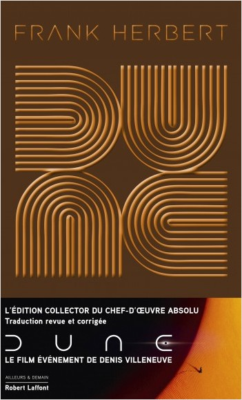 Dune - édition collector (traduction revue et corrigée)