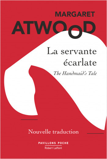 La Servante écarlate - Nouvelle traduction