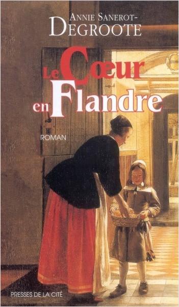 Le cœur en Flandre