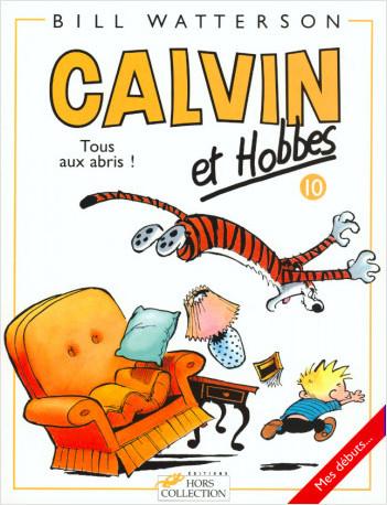 Calvin et Hobbes T10