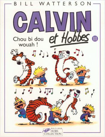 Calvin et Hobbes T11