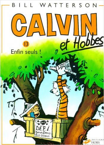 Calvin et Hobbes T13