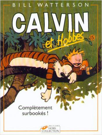 Calvin et Hobbes T15