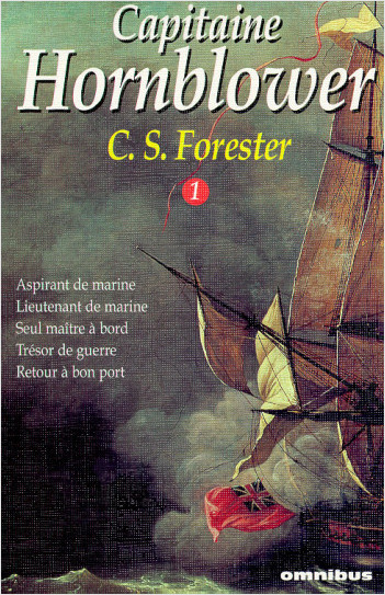 Capitaine Hornblower