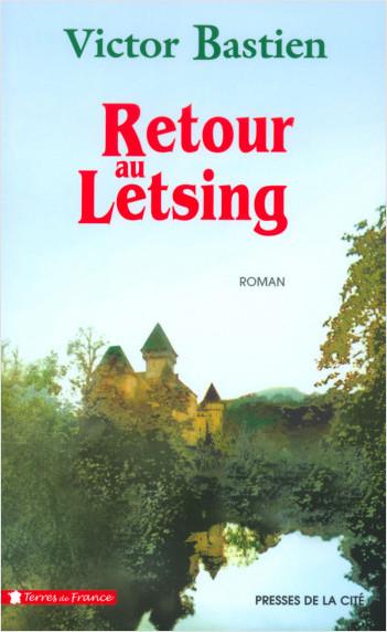 Retour au Letsing