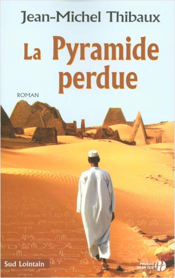 La Pyramide perdue