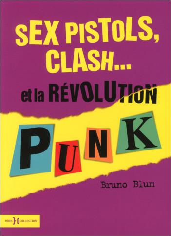 Sex Pistols, Clash... et l'explosion punk NE