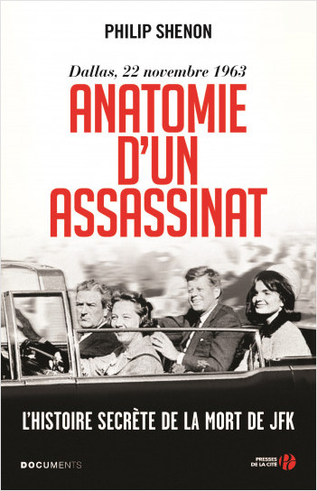 Anatomie d'un assassinat