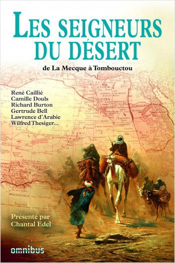 Les seigneurs du désert