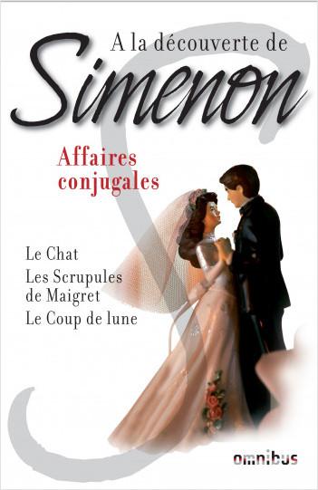 A la découverte de Simenon 1