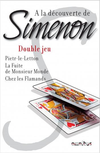 A la découverte de Simenon 2