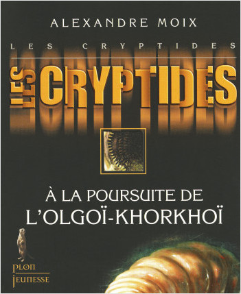 Les Cryptides 2