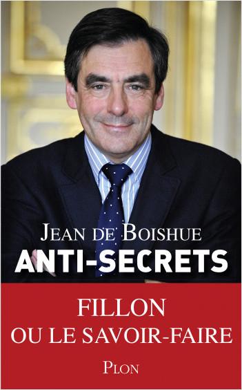 Anti-secrets
