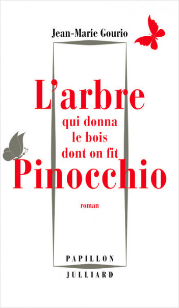 L'Arbre qui donna le bois dont on fit Pinocchio