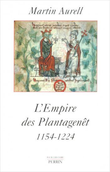 L'Empire des Plantagenêt
