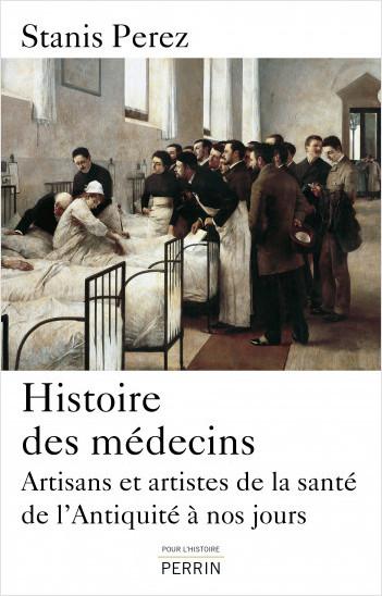 Histoire des médecins