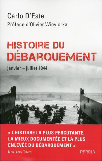 Histoire du débarquement