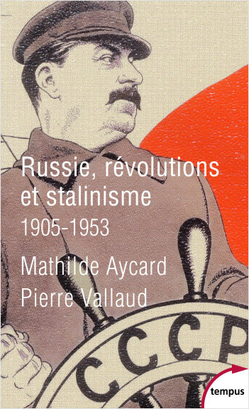 Russie, révolutions et stalinisme