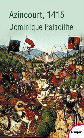 Azincourt, 1415